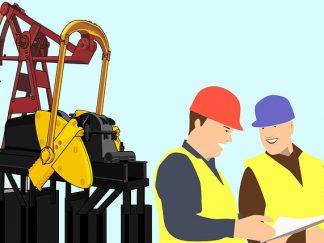 нефтегазовые компании казахстана